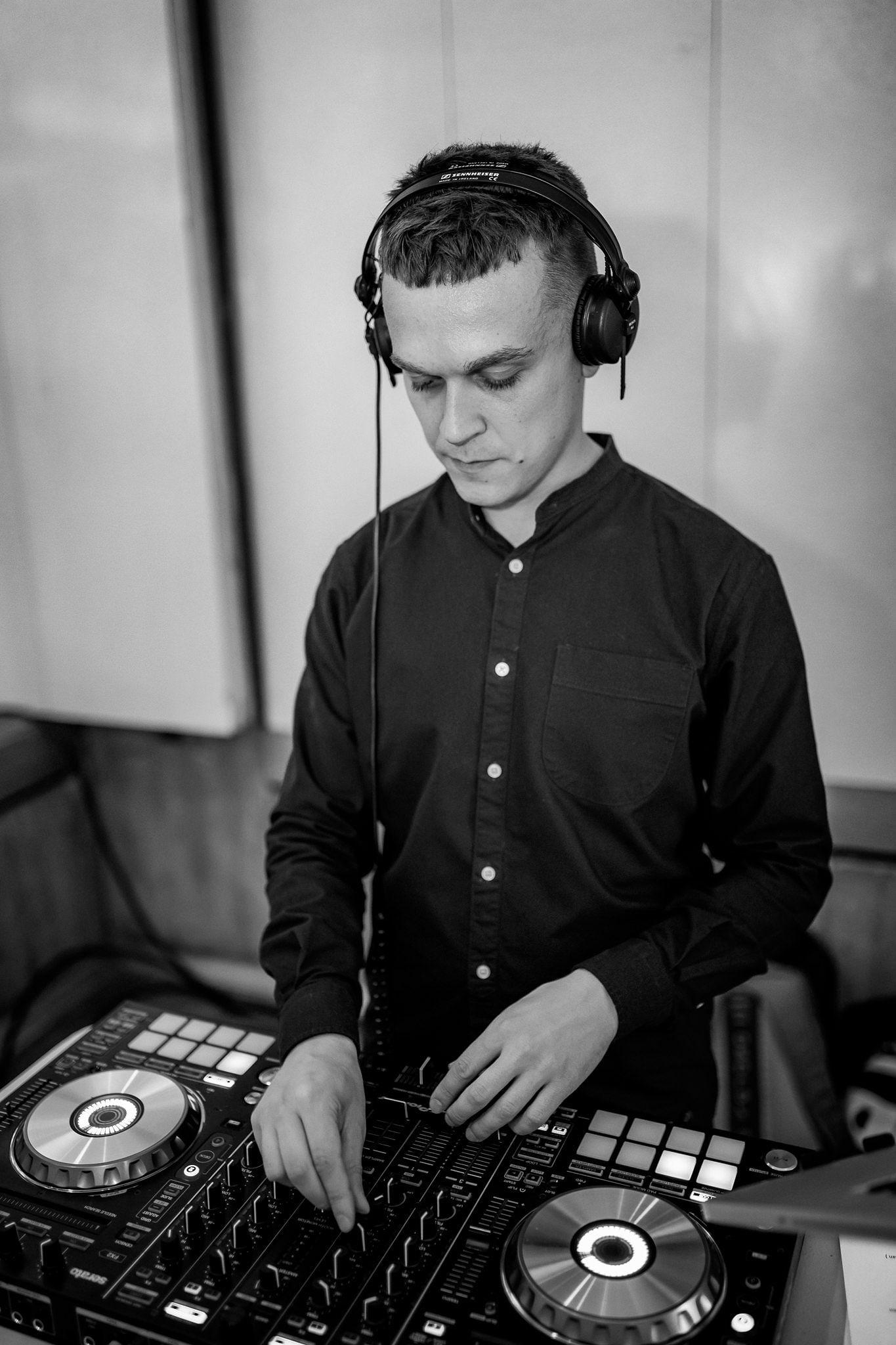 Russischer DJ Köln NRW